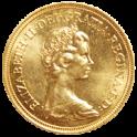 Souverain OR - Elizabeth II Jubilée