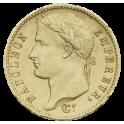 20F OR - Napoléon Ier -  Empire